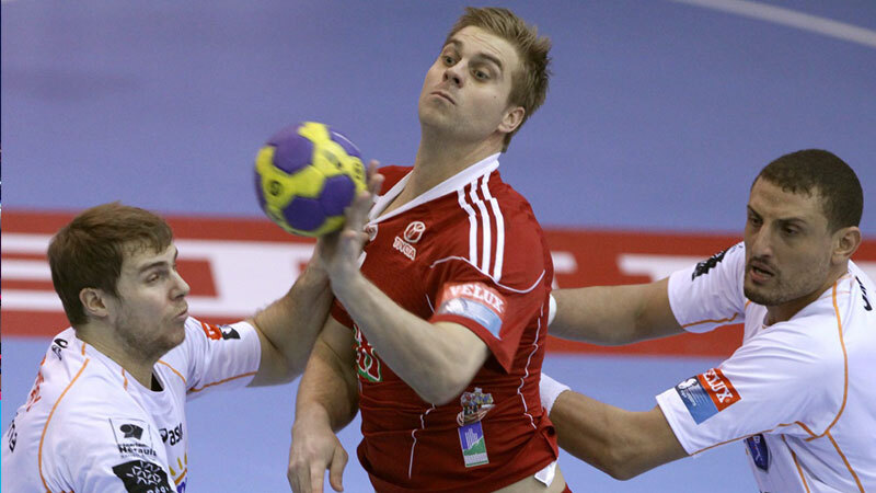 "Dániel Buday: ""EHF EURO 2022 will be a quality (sports) experience!"""