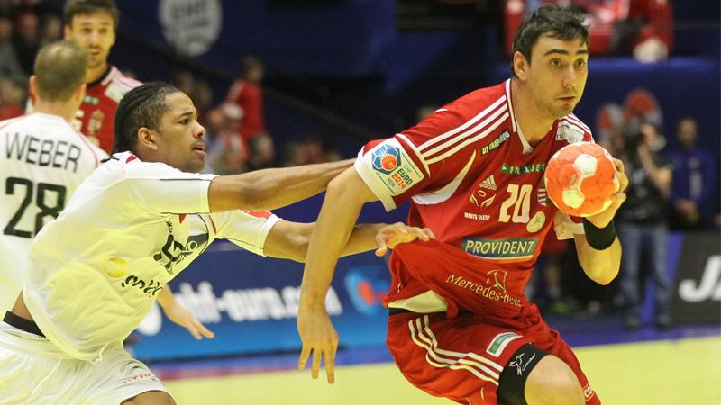 "Péter Gulyás: ""The home organization must lift the team!"""